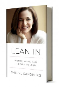 Sheryl Sandberg Lean_In