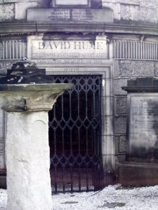 David Hume sm